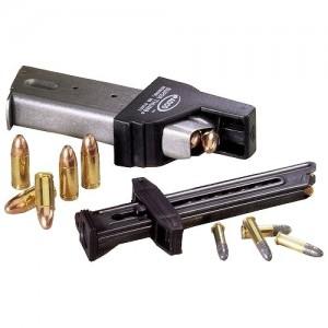 Adco Super Thumb II Magazine Loader For Glock & Para Ordnance Pistols ST2