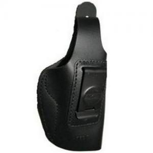 160 Spring Special Executive Holster Color: Black Gun: Smith & Wesson M&P Compact .40 Hand: Right - H160BPRU-MP 40C