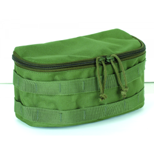 Voodoo Rounded Utility Pouch Utility Pouch in Olive Drab - 20-0122004000