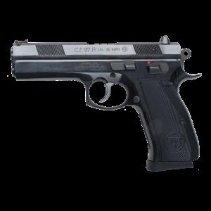 """CZ 97 B .45 ACP 10+1 4.8"""" Pistol in Blued - 1412"""