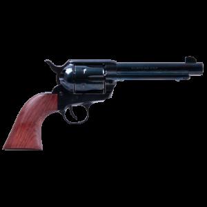 "Heritage Rough Rider Big Bore .357 Remington Magnum 6-Shot 4.8"" Revolver in Blued - RR357B4"