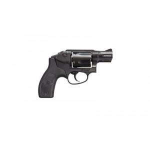 "Smith & Wesson M&P Bodyguard 38 .38 Special 5-Shot 1.9"" Revolver in Matte Black - 10138"