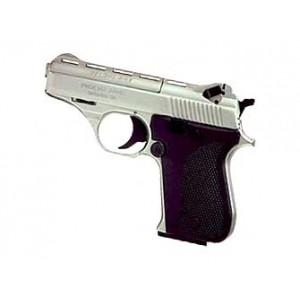 """Phoenix HP25A .25 ACP 10+1 3"""" Pistol in Nickel - HP25ANB"""