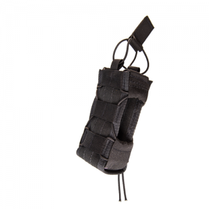Multi-Access Comm TACO MOLLE Color: Black