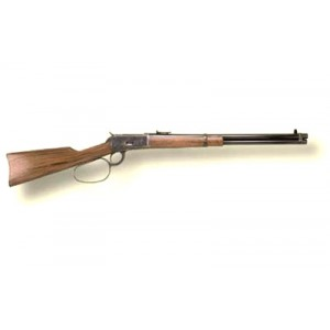 "Cimarron El Dorado .45 Long Colt 10-Round 20"" Lever Action Rifle in Blued - AS067"