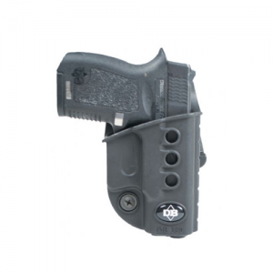 "Fobus USA Paddle Holder Right-Hand Paddle Holster for Diamondback DB380 in Black (2.8"") - DB380"