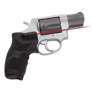 Crimson Trace Lasergrip For Taurus 85 LG385