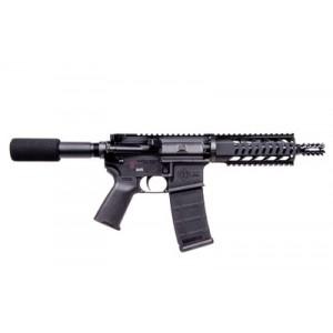 "Diamondback DB15 .223 Remington/5.56 NATO 30+1 7.5"" AR Pistol in Black - DB15PB7"