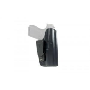 Blade Tech Industries Inside The Waistband Klipt Appendix Holster, Fits Glock 19 With Surefire Xc1, Ambidextrous, Black Holx010035083849 - HOLX010035083849