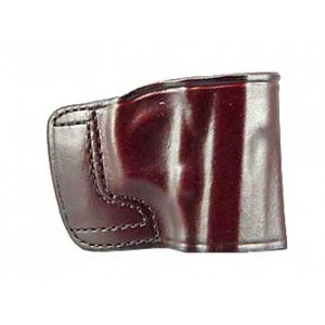 Don Hume Jit Slide Holster, Fits Beretta 92/96, Right Hand, Brown Leather J970000r - J970000R