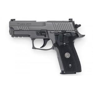 "Sig Sauer P229 Compact Legion 9mm 10+1 3.9"" Pistol in Legion Grey PVD Alloy (X-RAY3 Day/Night Sights) - E29R9LEGION"