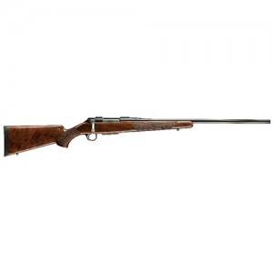 """Thompson Center Icon Classic .300 Winchester Magnum 3-Round 24"""" Bolt Action Rifle in Blued - 5544"""