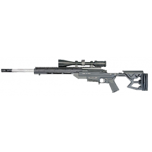 "Colt M2012 CLT .308 Winchester/7.62 NATO 5-Round 22"" Bolt Action Rifle in Black - M2012LT308G"