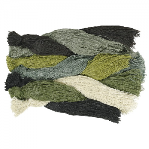 Voodoo Ghillie Suit Yarn - (Multiple Colors)
