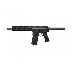 "Daniel Defense MK18 .300 AAC Blackout 30+1 10.3"" Pistol in Black - 02-088-22179"