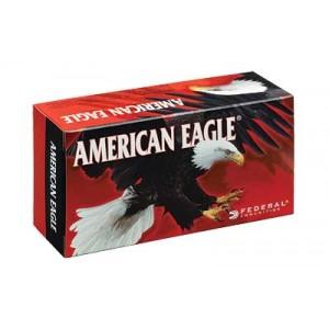 Federal Cartridge American Eagle Target 6.8 SPC Full Metal Jacket, 115 Grain (20 Rounds) - AE68A