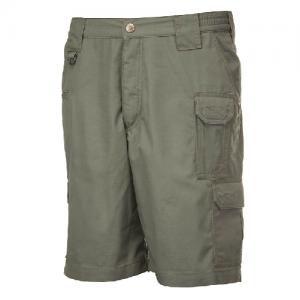 5.11 Tactical Pro Men's Tactical Shorts in TDU Green - 40