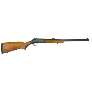 """H&R 1871 Single Shot .45-70 Government 22"""" Single Shot Rifle in Blued - 72512"""