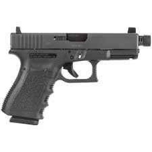 """Glock 23 .40 S&W 13+1 4.01"""" Pistol in Gas Nitride (Gen 3) - PI2350203TB"""
