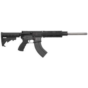 "Olympic Arms K16SST .300 AAC Blackout 30-Round 16"" Semi-Automatic Rifle in Black - K16SST300BO"