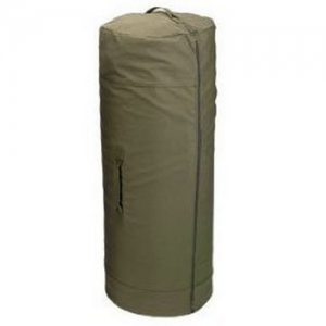 5ive Star Gear Standard Canvas Duffel Bag in OD Green - 6246000