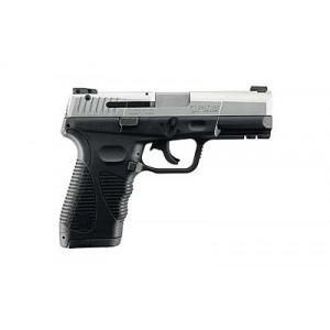"""Taurus 24/7 .40 S&W 15+1 4.2"""" Pistol in Polymer (G2) - 1247409G215"""