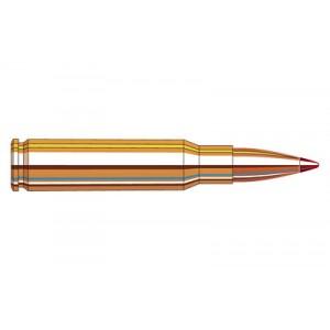 Hornady Match .308 Winchester ELD Match, 155 Grain (20 Rounds) - 80956