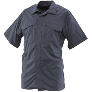 Tru Spec 24-7 Men's Uniform Shirt in Navy - 2X-Large