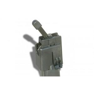 Maglula Ltd. Magazine Loader/unloader, 9mm, Fits Colt Smg, Black Lu16b