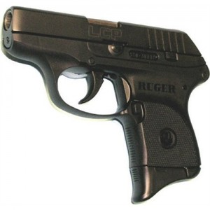 Pearce Ruger LCP Grip Extension PGLCP