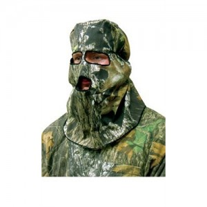 Primos Mossy Oak New Break-Up Ninja Full Hood Mask 529