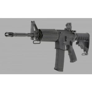 """Colt LE6920 .223 Remington/5.56 NATO 30-Round 16"""" Semi-Automatic Rifle in Black - LE6920"""