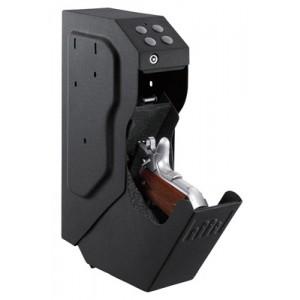 Gunvault SpeedVault Discreet Gun Safe Black SV500