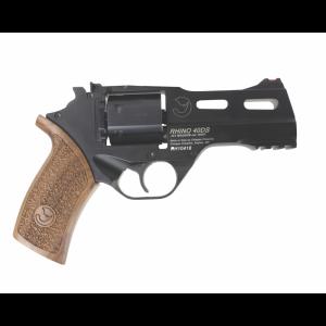"Hi-Point Rhino .357 Remington Magnum 6-Shot 4"" Revolver in Black (Black) - 340071"