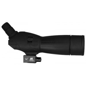 "Ncstar - Vism  14"" 15-45x60mm Spotting Scope in Black - NHRB154560"