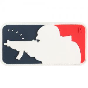 Major League Shooter Patch