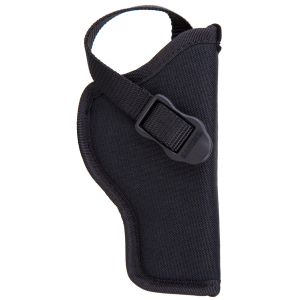 "Blackhawk 73 Sporting Right-Hand IWB Holster for Medium/Large Double Action Revolver in Black (3"" - 4"") - 73NH02BKR"