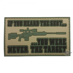 5ive Star - Morale Patch Option: Heard The Shot