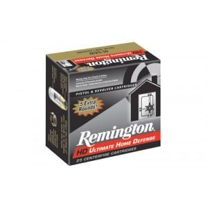 Remington Ultimate .45 ACP Brass Jacket Hollow Point, 230 Grain (20 Rounds) - HD45APBN