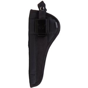 "Bulldog FSN16 Extreme Sz 16 Fits Large Frame w/6.5""-8.38"" Barrel Black Nylon - FSN16"