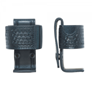 Motorola XTS3000 Radio Holder Finish: Basket Weave