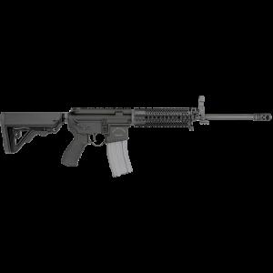 "Rock River Arms LAR-15LH LEF-T Tactical Operator .223 Remington/5.56 NATO 30-Round 16"" Semi-Automatic Rifle in Black - LH1278"