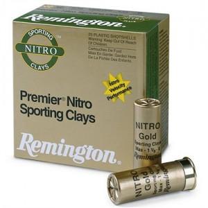 """Remington Premier STS .28 Gauge (2.75"""") 7.5 Shot Lead (250-Rounds) - STS28NSC7"""