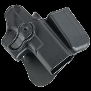 SigTAC GK3 Holds One Extra Magazine Black Polymer - GK3