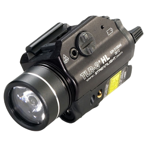 Stl 69261 TLR2 HL WeaponLight w/Laser 630Lumens