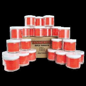 Tannerite 1/2ET Single 1/2lb Exploding Target 24/Case Includes Measuring Spoon