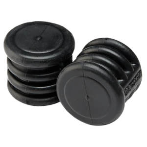 Excaliber 1968 S5 Crossbow Replacement Pads S5 Replacement Pads Black