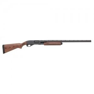 "Remington 870 Express .12 Gauge (3"") 4-Round Pump Action Shotgun with 26"" Barrel - 25569"