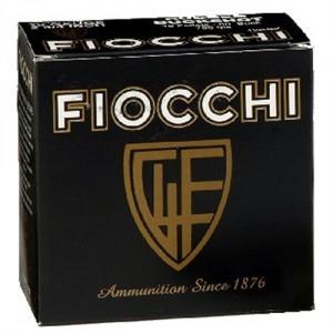 """Fiocchi Ammunition High Velocity .12 Gauge (2.75"""") 5 Shot Lead (250-Rounds) - 12HV5"""