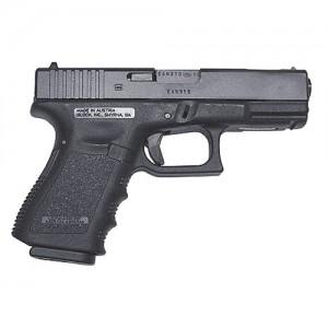 "Glock 19C 9mm 10+1 4.02"" Pistol in Matte Black (Gen 4) - PI1959201"